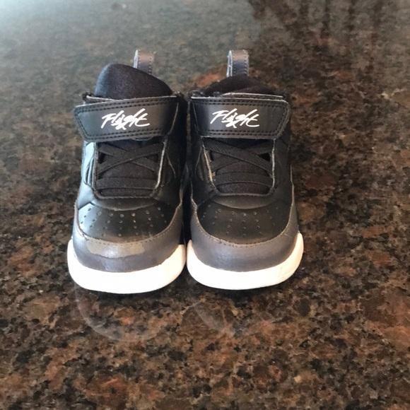 detailed look 25b64 c2ee6 Nike Air Jordan Toddler Shoes. M 5b14029945c8b3c6a70bf6e4
